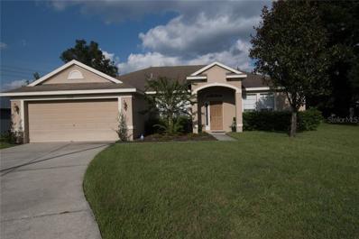 7909 Hawk Crest Lane, Orlando, FL 32818 - MLS#: O5744029