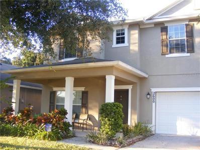 2600 Bullion Loop, Sanford, FL 32771 - MLS#: O5744032