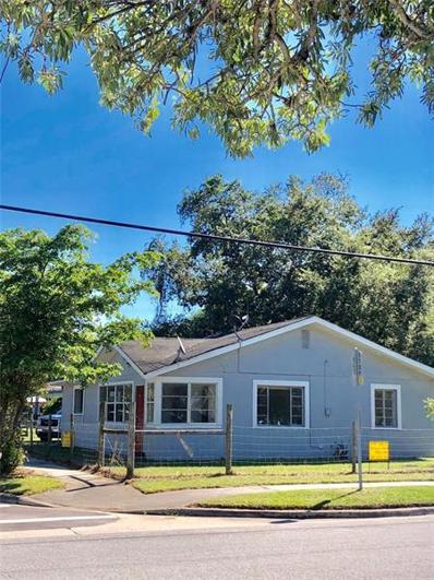 1804 33RD Street, Sarasota, FL 34234 - MLS#: O5744044