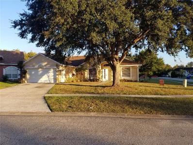 2403 Winfield Drive, Kissimmee, FL 34743 - #: O5744052