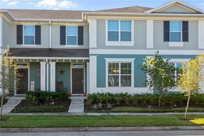 4741 Nathan Hale Boulevard, Saint Cloud, FL 34769 - MLS#: O5744053