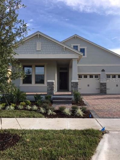 9543 Waterway Passage Drive, Winter Garden, FL 34787 - MLS#: O5744062