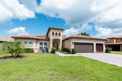 712 Riviera Bella Drive, Debary, FL 32713 - MLS#: O5744079