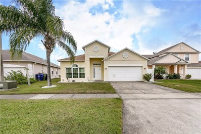 2309 Topaz Trail, Kissimmee, FL 34743 - MLS#: O5744100