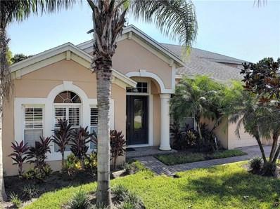 12631 Dallington Terrace, Winter Garden, FL 34787 - MLS#: O5744103