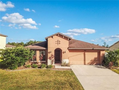 2704 Eagle Cliff Drive, Kissimmee, FL 34746 - MLS#: O5744116
