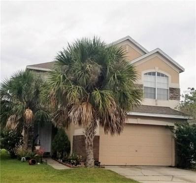 14921 Huntcliff Park Way, Orlando, FL 32824 - MLS#: O5744126