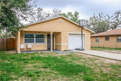 445 N Normandale Avenue, Orlando, FL 32835 - MLS#: O5744148