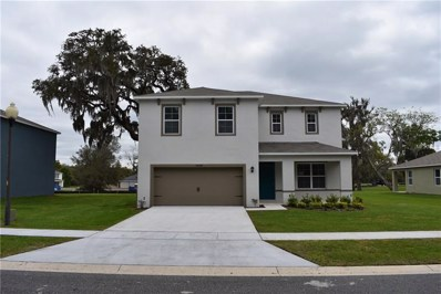 35048 Sweet Leaf Lane, Leesburg, FL 34788 - MLS#: O5744149