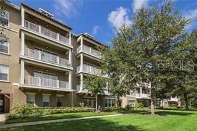 1410 Celebration Avenue UNIT 104, Celebration, FL 34747 - #: O5744174