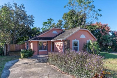 616 Conure Street, Apopka, FL 32712 - MLS#: O5744175
