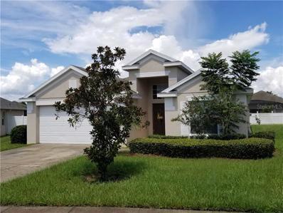 3121 Effingham Drive, Clermont, FL 34714 - MLS#: O5744176