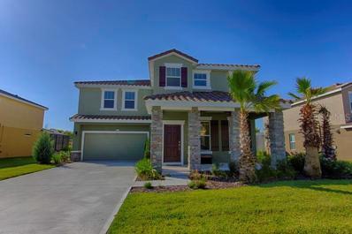 4213 Oakview Drive, Davenport, FL 33837 - MLS#: O5744181