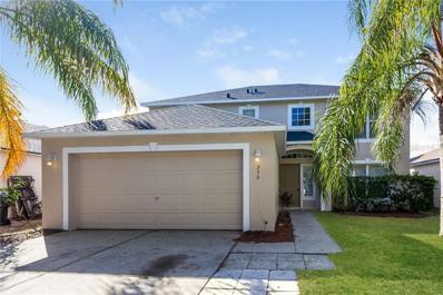 336 Pleasant Gardens Drive, Apopka, FL 32703 - #: O5744199