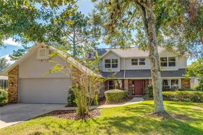 4705 Swansneck Place, Winter Springs, FL 32708 - MLS#: O5744200