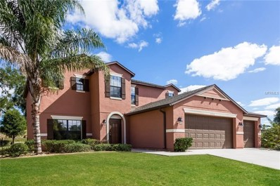 1715 Waterside Oaks Drive, Orange City, FL 32763 - MLS#: O5744201