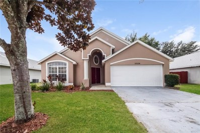 15526 Bay Vista Drive, Clermont, FL 34714 - MLS#: O5744204