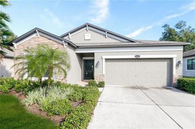 301 Dakota Hill Drive, Seffner, FL 33584 - MLS#: O5744206