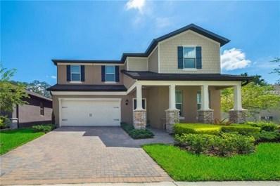 2423 Gratia Place, Casselberry, FL 32707 - MLS#: O5744207