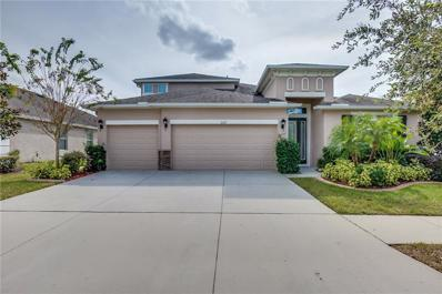 2129 Valterra Vista Way, Valrico, FL 33594 - MLS#: O5744213