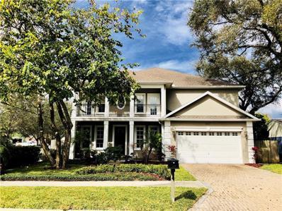 3317 W Leona Street, Tampa, FL 33629 - MLS#: O5744217