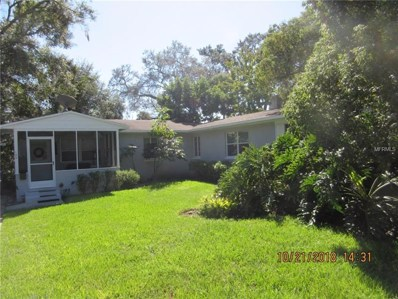 122 Park Lake Street, Orlando, FL 32803 - MLS#: O5744226