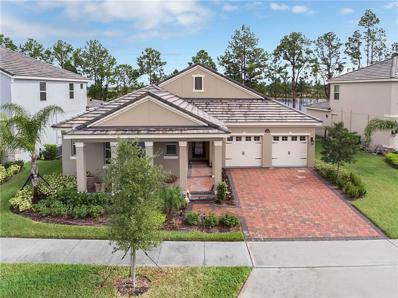 10399 Atwater Bay Drive, Winter Garden, FL 34787 - MLS#: O5744238