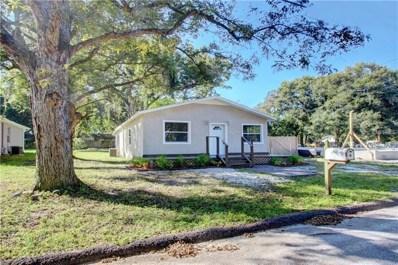 405 E Hamilton Avenue, Tampa, FL 33604 - MLS#: O5744248