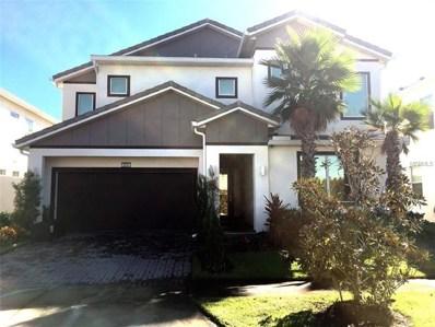 2694 Calistoga Avenue, Kissimmee, FL 34741 - MLS#: O5744258