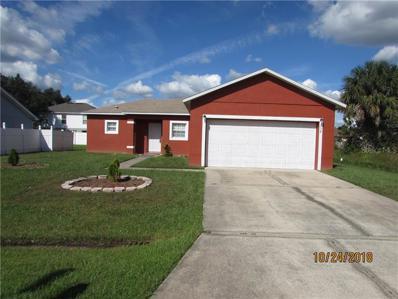 1034 Cannock Drive, Kissimmee, FL 34758 - MLS#: O5744261