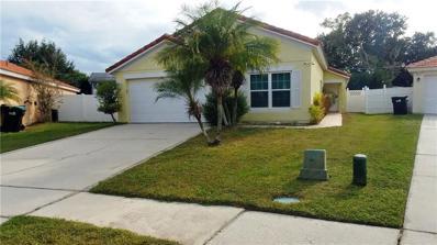 203 Tuscany Pointe Avenue, Orlando, FL 32807 - MLS#: O5744287