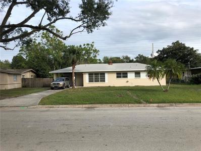525 Brockway Avenue, Orlando, FL 32807 - MLS#: O5744290
