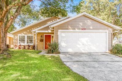1437 Auburn Green Loop, Winter Park, FL 32792 - MLS#: O5744317
