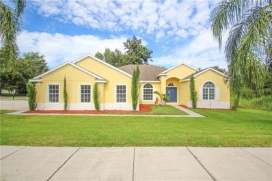 3369 Starbird Drive, Ocoee, FL 34761 - MLS#: O5744324