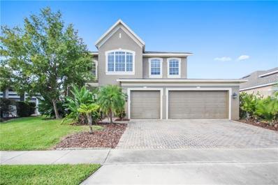1666 Swallowtail Lane, Sanford, FL 32771 - MLS#: O5744326