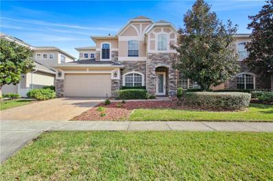4907 Cains Wren Trail, Sanford, FL 32771 - MLS#: O5744327
