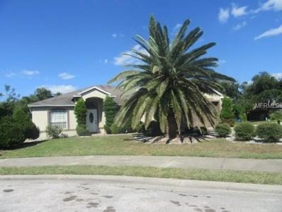 256 Sugar Maple Court, Deltona, FL 32725 - MLS#: O5744350