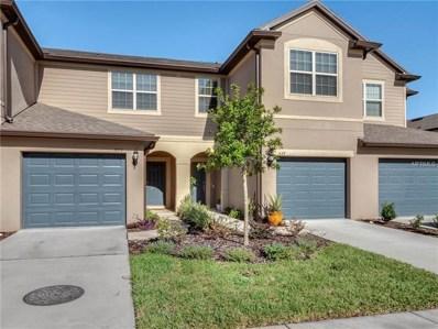 527 Virtuoso Lane UNIT 79, Orlando, FL 32824 - MLS#: O5744351