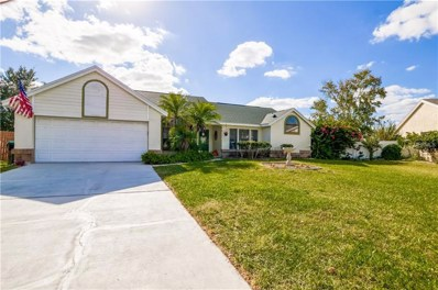 2143 Morrilton Court, Orlando, FL 32837 - MLS#: O5744363