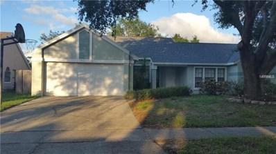 4911 Myrtle Bay Drive, Orlando, FL 32829 - #: O5744372