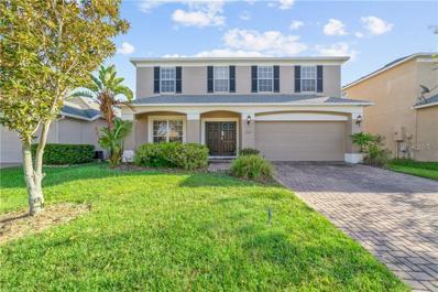 633 Groves End Lane, Winter Garden, FL 34787 - MLS#: O5744374