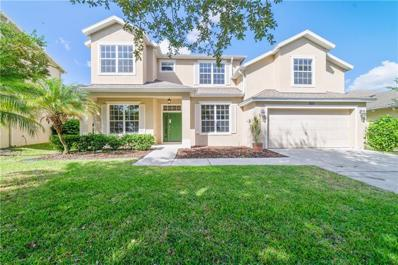 15163 Spinnaker Cove Lane, Winter Garden, FL 34787 - MLS#: O5744379