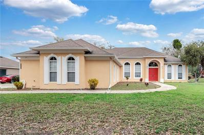 3523 Hunters Trail Circle, Eustis, FL 32726 - MLS#: O5744385