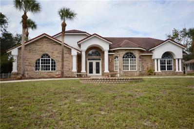 2110 Watersedge Drive, Deltona, FL 32738 - MLS#: O5744386