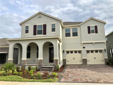 9561 Waterway Passage Drive, Winter Garden, FL 34787 - MLS#: O5744392