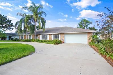 2615 Trentwood Boulevard, Belle Isle, FL 32812 - MLS#: O5744413