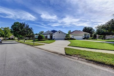 100 Covent Lane, Deland, FL 32724 - #: O5744415
