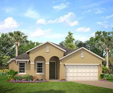 2364 Jernigan Loop, Kissimmee, FL 34746 - MLS#: O5744422