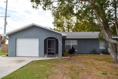 590 E Laural Avenue, Eagle Lake, FL 33839 - MLS#: O5744429