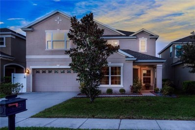 15555 Carina Drive, Orlando, FL 32828 - MLS#: O5744432